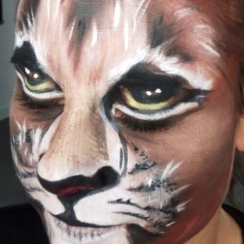 Peggy Maquilleuse Enfants Face painting - Animatrice et Organisatrice