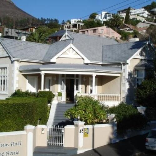 Radium Hall Guest House - Cape Town