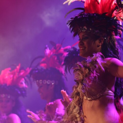 ALOHA TAHITI SHOW - Spectacle Tahitien - Ile de France