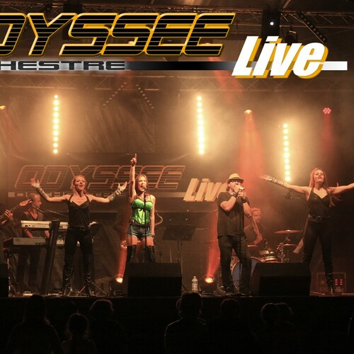ORCHESTRE ODYSSEE LIVE