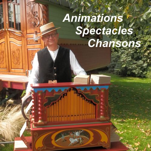 ANIMATIONS SPECTACLES VALENTIN ROSSANO / EURE