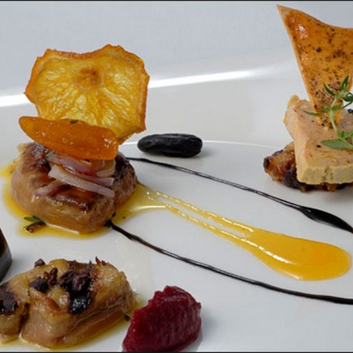 MOZAIC - Restaurant, Lounge, Workshop and Catering Gastronomiques - French Cuisine - Ubud