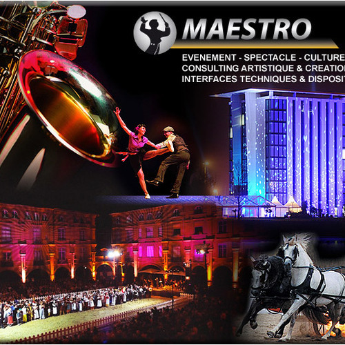 Maestro Production Event - Toulouse
