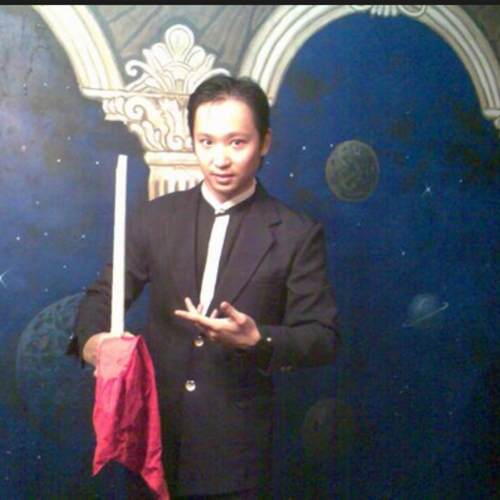 ALEXANDER ONE - MAGICIAN and ILLUSIONIST - COMEDY - Jakarta Barat