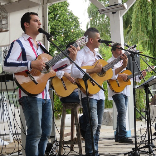 Made in Gipsy - Groupe Gipsy - Toulouse