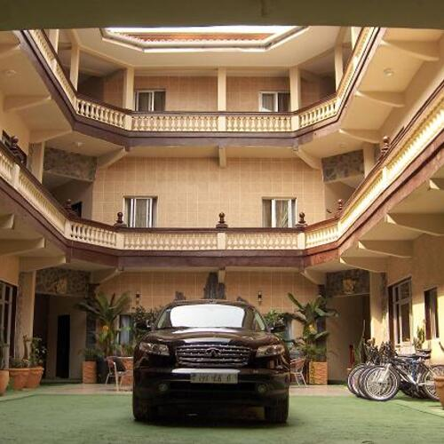 R sidence h teli re location d 39 appartements de luxe for Location residence hoteliere