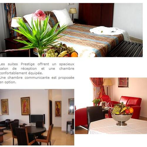 HOTEL VICTORY PALACE - POINTE NOIRE - CONGO