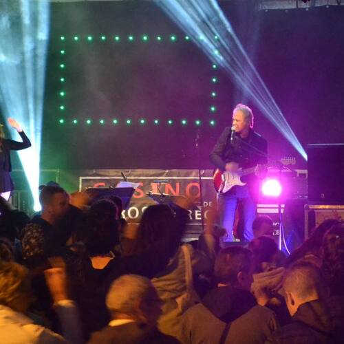 Orchestre HOLIDAY - LAVAL - RENNES - ANGERS - LE MANS
