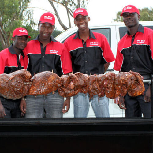 SPIT BRAAI CATERING - Outdoor Catering Specialists - Johannesburg