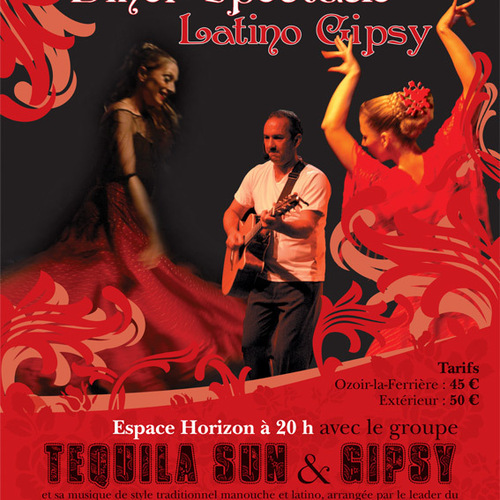 tequilasun and gipsy