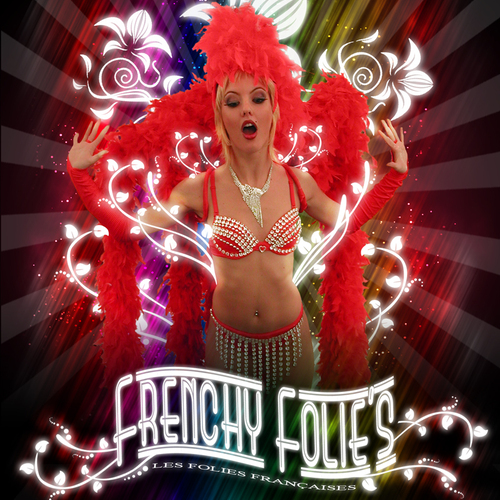 MBM - Revue Cabaret - Spectacle Music Hall - French Cancan - Sorgues