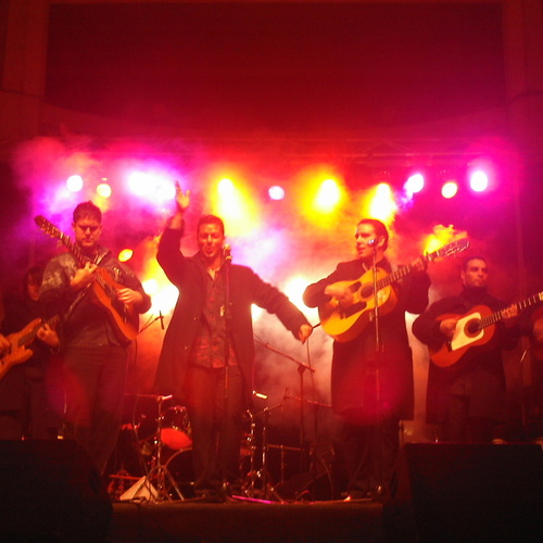 Gipsy Fiesta - Musique Gipsy - Rumba Flamenca - ST GEORGES D ORQUES