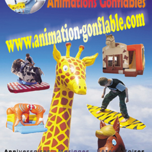 ASG - Animation et Château Gonflable - Jeux - Baby Foot Humain - AGDE - ST THIBERY - BEZIERS - 34