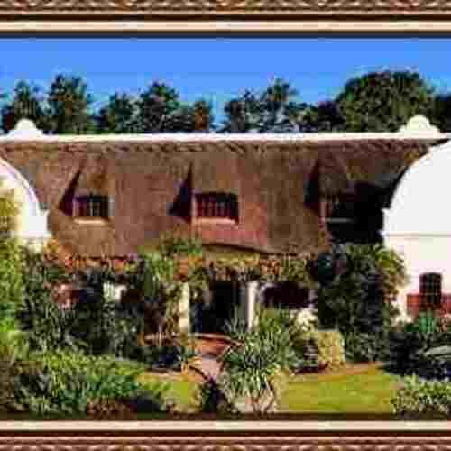 Somerton Manor Guesthouse - CAPE TOWN