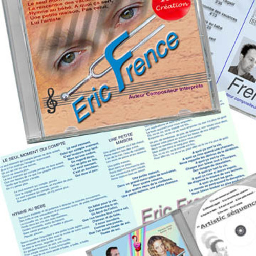Eric FRENCE - NORD - 59