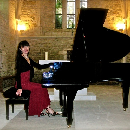 Claire Tang - Pianiste - Normandie - USA