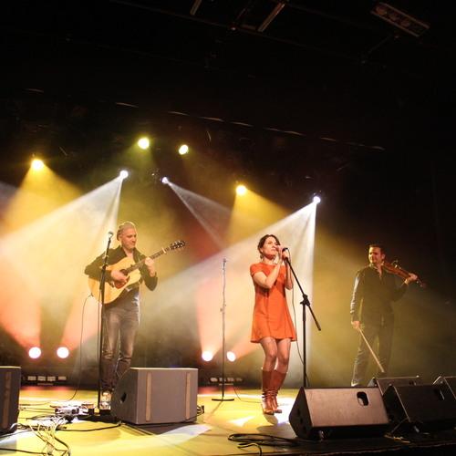 Owen's Friends - Slán Irish Dance - harpe celtique - Paris