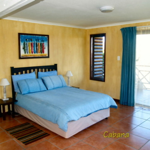 Horizon Holiday Cottages Cape Town