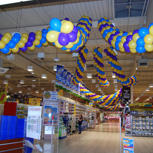 Spirit Of Event - Décoration  Ballons -  Spectacle - Animation
