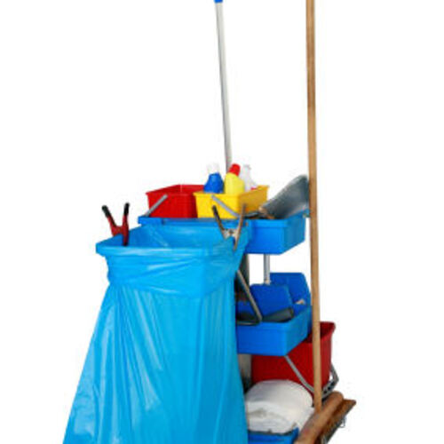 MR CLEAN - PROFESSIONAL CLEANING SERVICE TO ALL EVENTS - CAPE TOWN