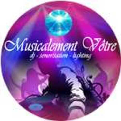 DJ - Musicalement Vôtre - MONS - COLFONTAINE