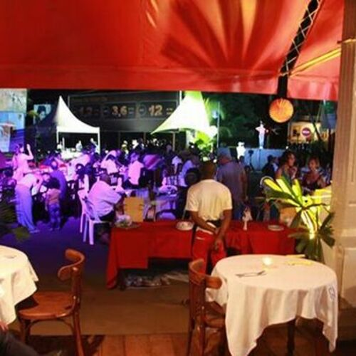 L'Oasis Croustipain - Restaurant - Nosy be