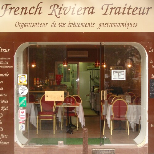 French Riviera Traiteur Nice Cannes 06