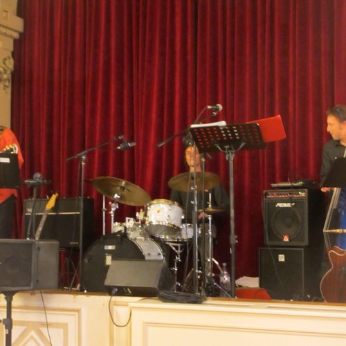 Kit'n'Cats Orchestre Rock'n'roll / YVELINES