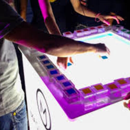 SWINGEVENTS Animations musicales