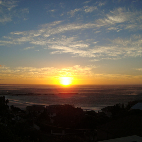 Berkley House - Self catering Guest House in Camps Bay