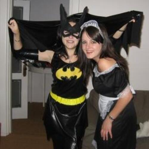 BKE Costume Rental - Specialising on Superhero and Star Wars Character costumes - CAPE TOWN