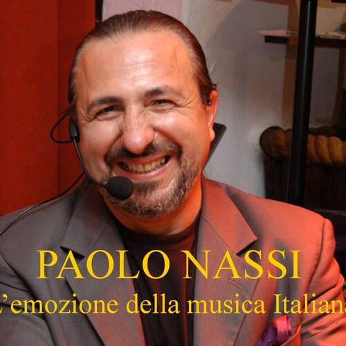 paolo nassi
