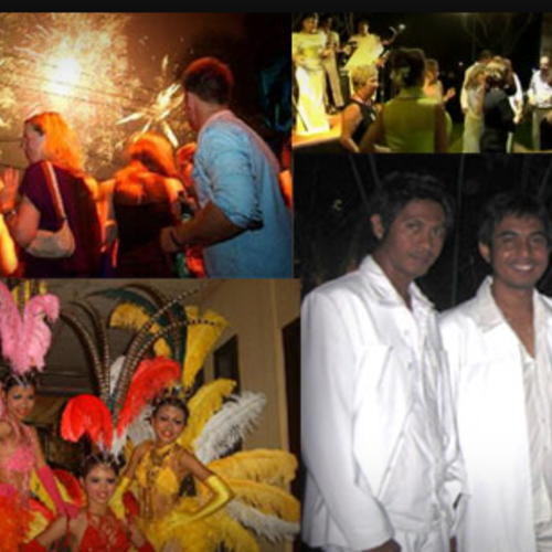 The Soul Bali - Entertainment Band - Wedding and Events - Bali