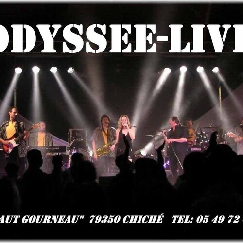Orchestre ODYSSEE-LIVE