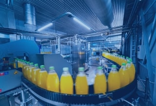 Augmented & Connected worker in Food & Beverage