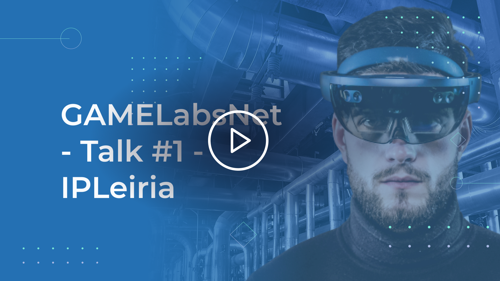 GameLABS Webinar on Augmented Reality