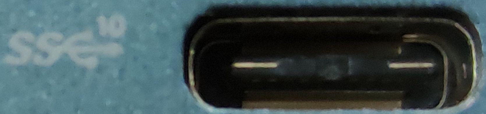 USB3.1 Gen2 Type-C