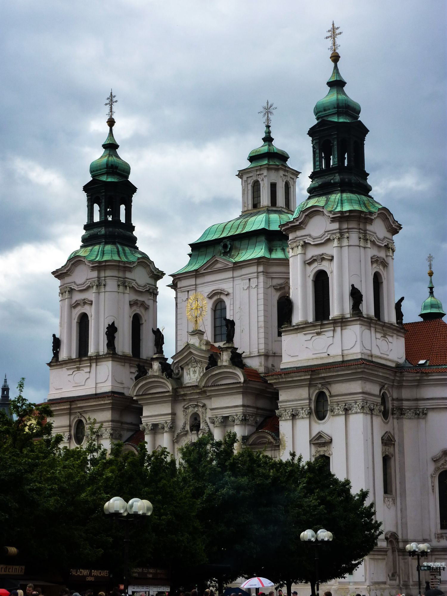 Prague, République Tèchque