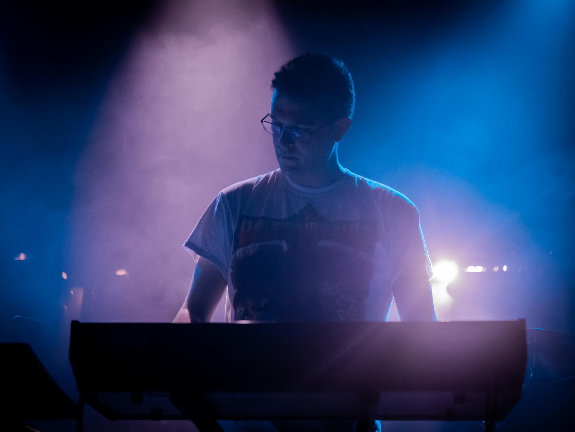 Dan Terminus, concert au CCO