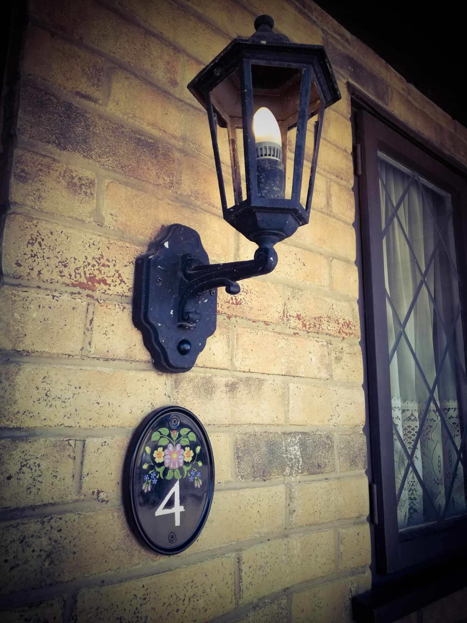4 Privet Drive, Little Whinging, Surrey - Studios Harry Potter  Londres