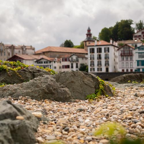 Saint Jean de Luz, France - Vacances aux Pays Basque