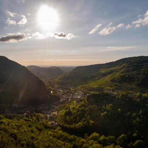 Gorges de l'Ain - Ain, Rhône-Alpes