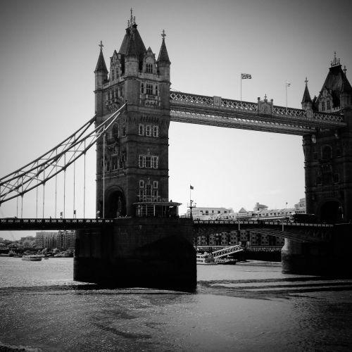 Tower Bridge, London - Week-end  Londres