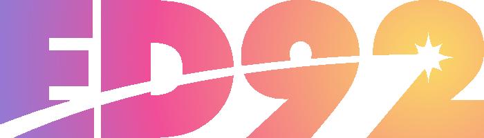 Logo ED92
