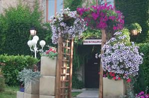 Auberge des Aqueducs - Le restaurant (2)