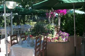 Auberge des Aqueducs - Le restaurant (3)