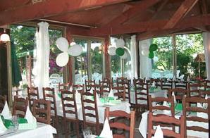 Auberge des Aqueducs - Le restaurant (4)