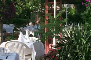 Auberge des Aqueducs - Le restaurant (5)