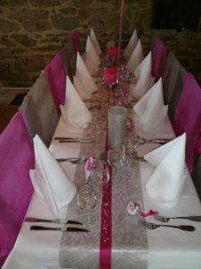 Auberge des Aqueducs - Mariage (3)