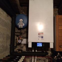 Calin plomberie chauffage - Plombier et chauffagiste à Combourg